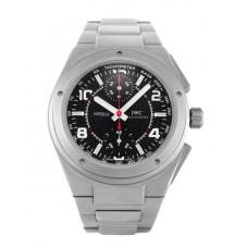 Réplicas IWC Ingenieur cronógrafo AMG Titanium reloj para hombre IW372503