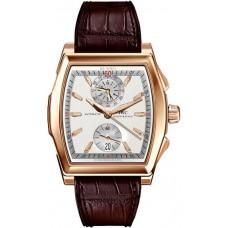 Réplicas IWC Da Vinci Mens cronógrafo automático reloj IW376418