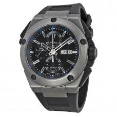 Réplicas IWC Ingenieur doble cronógrafo reloj para hombre Iw376501