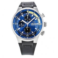Réplicas IWC Aquatimer Cronógrafo Edición Cousteau Divers IW378203