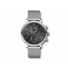 Réplicas IWC Portofino Cronógrafo Automático Reloj para hombre IW391012