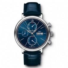 Réplicas IWC Portofino cronógrafo reloj IW391019