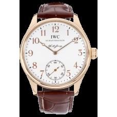 Réplicas IWC Portugieser F.A. Jones Reloj para hombre IW544201