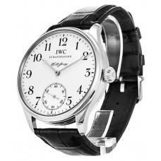Réplicas IWC Portugieser F.A. Jones Reloj para hombre IW544202