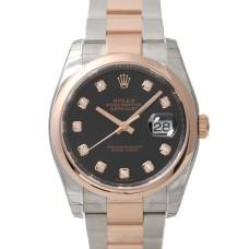 Rolex Datejust reloj de replicas 116201-5