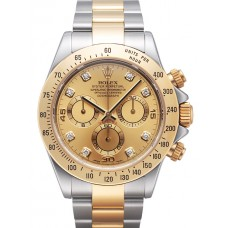 Rolex Cosmograph Daytona replicas de reloj 116523-5