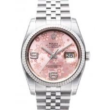 Rolex Datejust reloj de replicas 116234-31