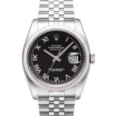 Rolex Datejust reloj de replicas 116234-24
