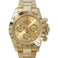 Rolex Cosmograph Daytona replicas de reloj 116528-1