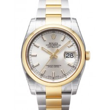 Rolex Datejust reloj de replicas 116203-8