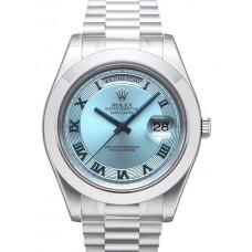 Rolex Day-Date II reloj de replicas 218206-1