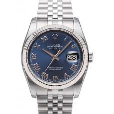 Rolex Datejust reloj de replicas 116234-2