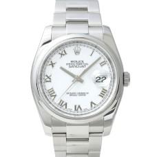 Rolex Datejust reloj de replicas 116200-16