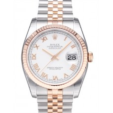 Rolex Datejust reloj de replicas 116231-8