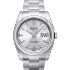 Rolex Datejust reloj de replicas 116200-14