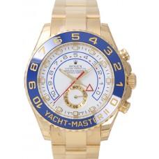 Rolex Yacht-Master II reloj de replicas 116688