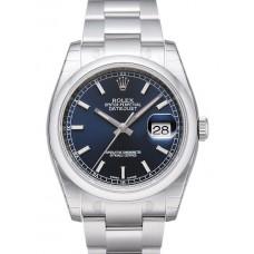 Rolex Datejust reloj de replicas 116200-7