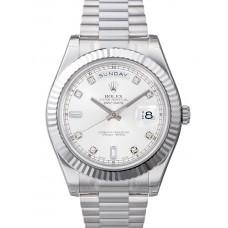 Rolex Day-Date II reloj de replicas 218239-1