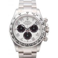 Rolex Cosmograph Daytona replicas de reloj 116509-8