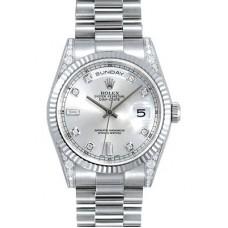 Rolex Day-Date reloj de replicas 118339