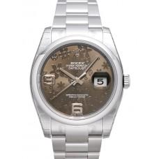 Rolex Datejust reloj de replicas 116200-22