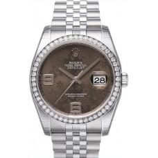 Rolex Datejust reloj de replicas 116244-11