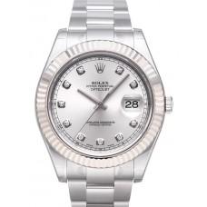 Rolex Datejust II reloj de replicas 116334-7