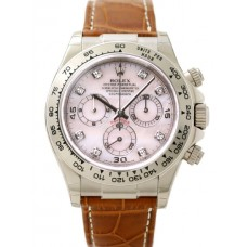Rolex Cosmograph Daytona replicas de reloj 116519-5