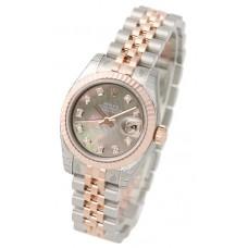 Rolex Lady-Datejust reloj de replicas 179171-21