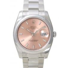 Rolex Date reloj de replicas 115200-8