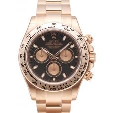 Rolex Cosmograph Daytona replicas de reloj 116505-1