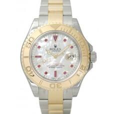 Rolex Yacht-Master reloj de replicas 16623-6