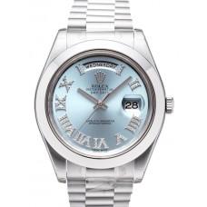 Rolex Day-Date II reloj de replicas 218206-5