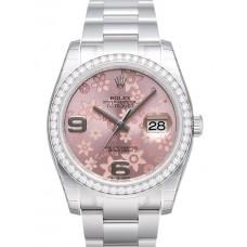 Rolex Datejust reloj de replicas 116244-13