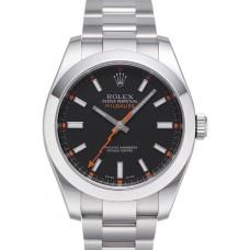 Rolex Milgauss reloj de replicas 116400-2