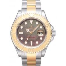 Rolex Yacht-Master reloj de replicas 16623-5