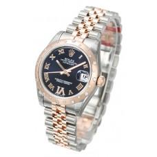Rolex Datejust Lady 31 reloj de replicas 178341-1