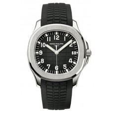 Patek Philippe Aquanaut Automatico Marcar negro hombres Reloj 5167A-001