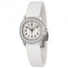 Patek Philippe Aquanaut Luce Blanco puro Senoras Reloj 5067A-011