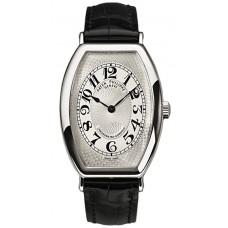 Patek Philippe Gondolo Mechanical Gold Marcar Cuero hombres Reloj 5098P-001