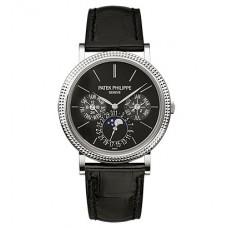 Patek Philippe Grand Complication Automatico 18k Oro blanco hombres Reloj 5139G-010