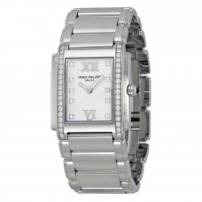 Patek Philippe Twenty-4 Diamante Senoras Reloj 4910-10A-011