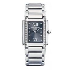 Patek Philippe Twenty-4 Diamante Senoras Reloj 4910-10A-10