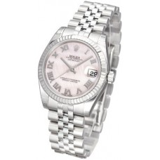 Rolex Datejust Lady 31 reloj de replicas 178274-18