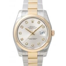 Rolex Datejust reloj de replicas 116203-7