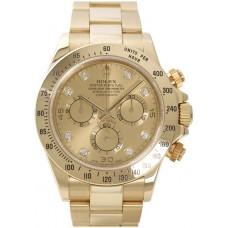 Rolex Cosmograph Daytona replicas de reloj 116528-3