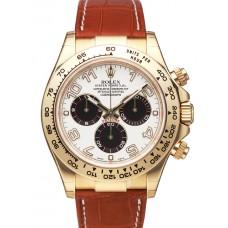 Rolex Cosmograph Daytona replicas de reloj 116518-1