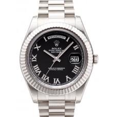 Rolex Day-Date II reloj de replicas 218239-7
