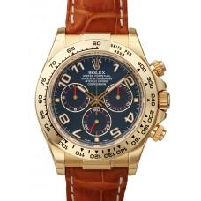 Rolex Cosmograph Daytona replicas de reloj 116518-10