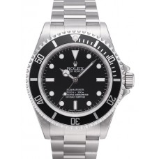Rolex Submariner reloj de replicas 14060M